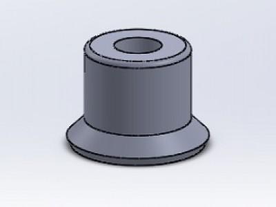 真空吸盘单层盘径0.08~10mm