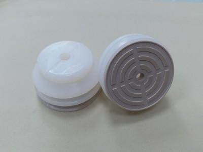 工程塑胶(PEEK)真空吸盘