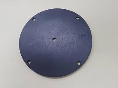 夹布膜片 OD114*T3(5孔)