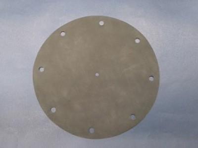 夾布膜片 198*5*0.5mm