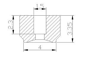 真空吸盤 S1-04
