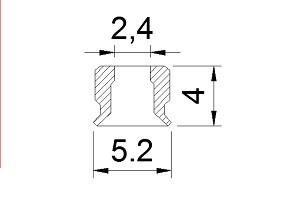 真空吸盤S1-05