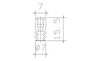 真空吸盘ZP2-06J