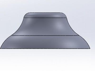真空吸盘单层盘径21mm以上