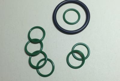 O型环-密封圈的应用